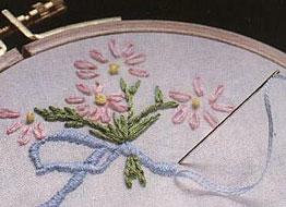 Иглы для вышивания
