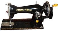 Как шить кожу на швейной машине